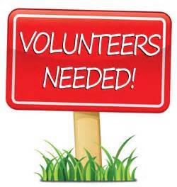 volunteers wanted · NASWCANEWS.ORG
