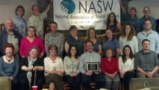 REGIONS SLO UNIT March 26 2015 SLO Unit Soc Wker of the Year   posted April 10