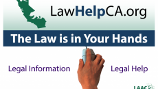 LEGAL ISSUES English flyer  posted July 2
