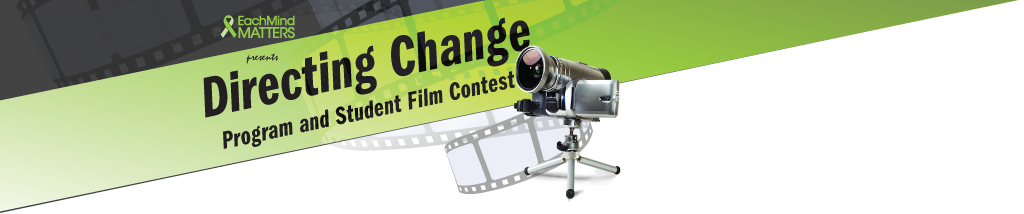 2016 Directing Change Program and Student Film Contest ...