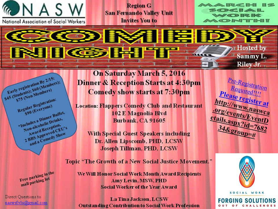 EVENT Social Worker Month Flier 2016                                            post Feb 12