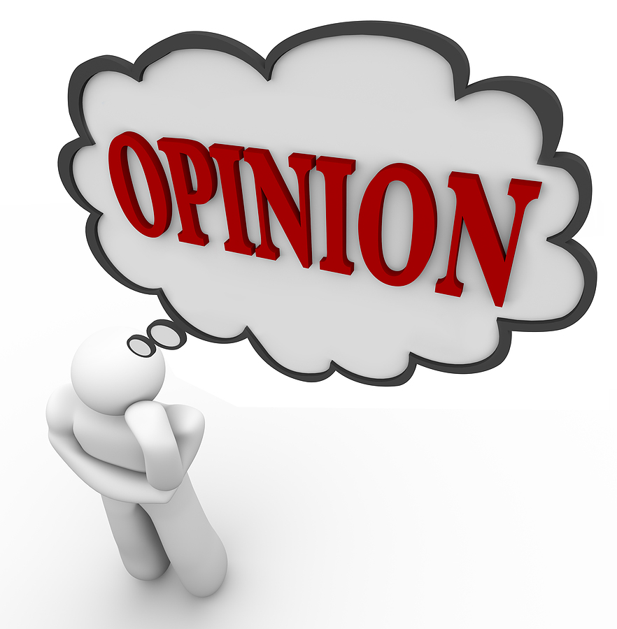 Image result for opinion