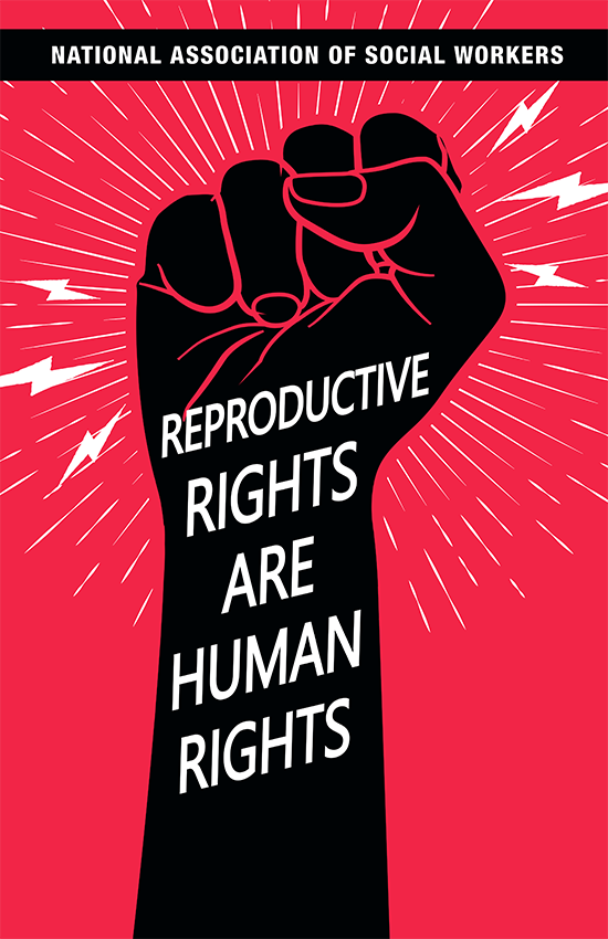 Reproductive Rights are Human Rights!